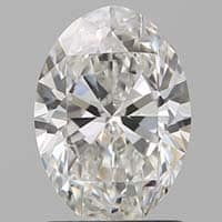 Ritani Oval Diamond