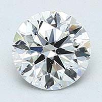 GIA Excellent Cut Round Diamond Blue Nile