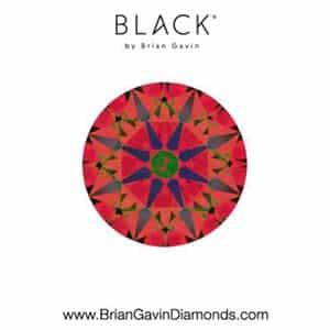 Black by Brian Gavin ASET