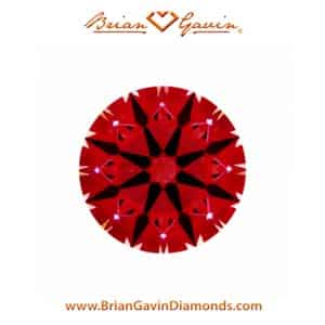 Black by Brian Gavin Diamonds Ideal Scope