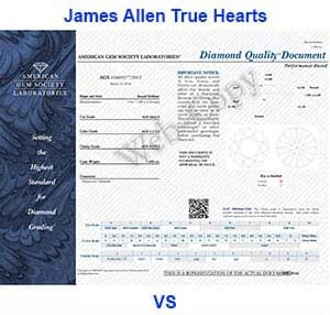 James Allen vs Brian Gavin Diamonds