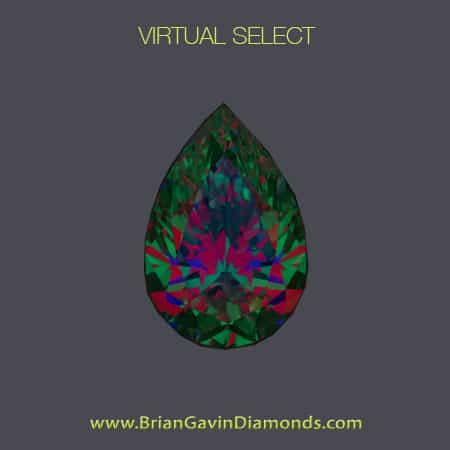 Brian Gavin Virtual Select Diamond Review ASET