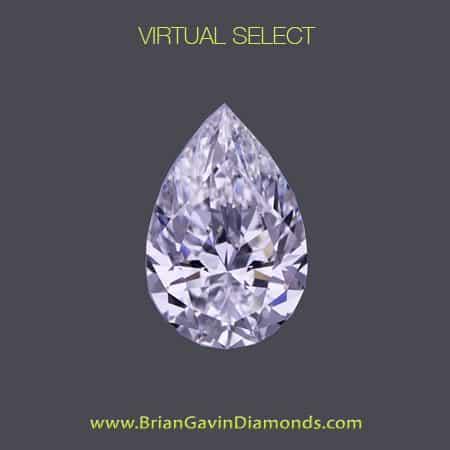 Brian Gavin Virtual Select Diamond Reviews