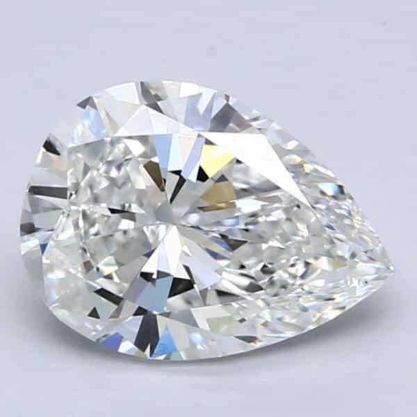 Diamond Length to Width Ratio Examples