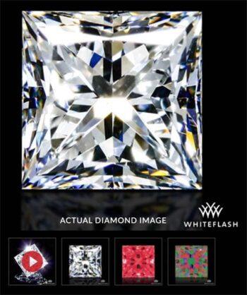 Whiteflash A Cut Above Diamond