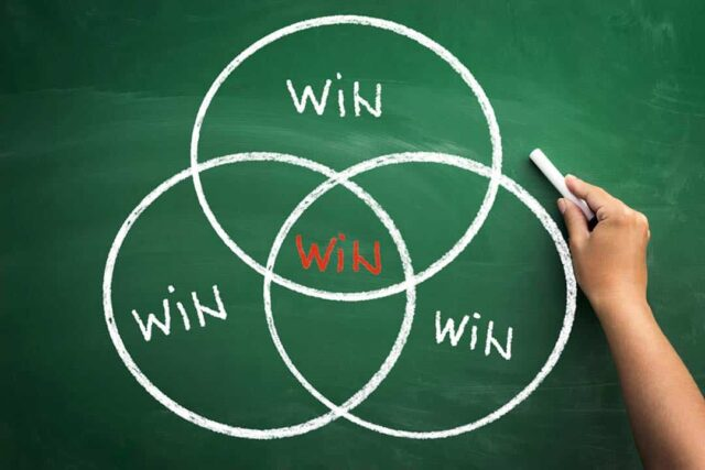How to Create a Win Win Situation