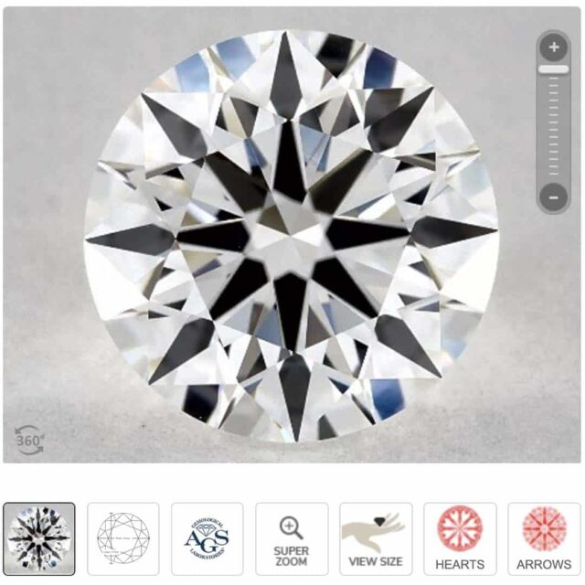 Segoma Diamond Imaging System