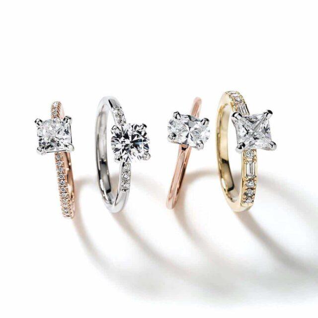 Blue Nile Diamond Ring Reviews