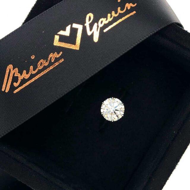 Brian Gavin Super Ideal Cut Diamonds