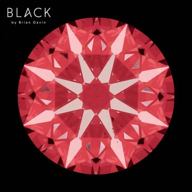 Black by Brian Gavin Arrows.