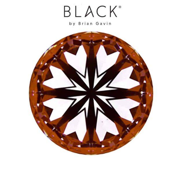 Black by Brian Gavin Diamond Prices.