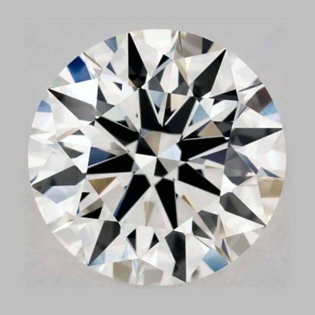 James Allen True Hearts Diamond.