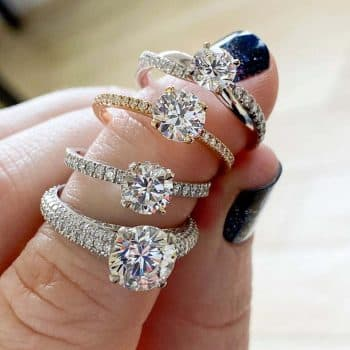 How to Buy a Stunning Engagement Ring