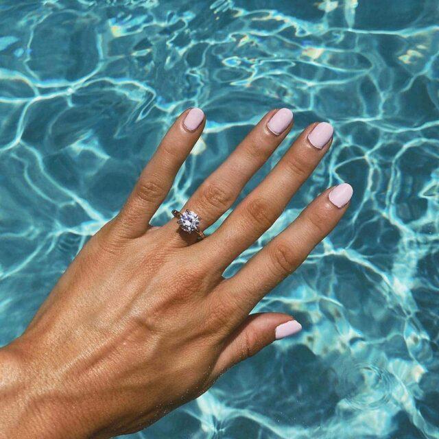 James Allen Diamond Engagement Ring Reviews 18029R14.