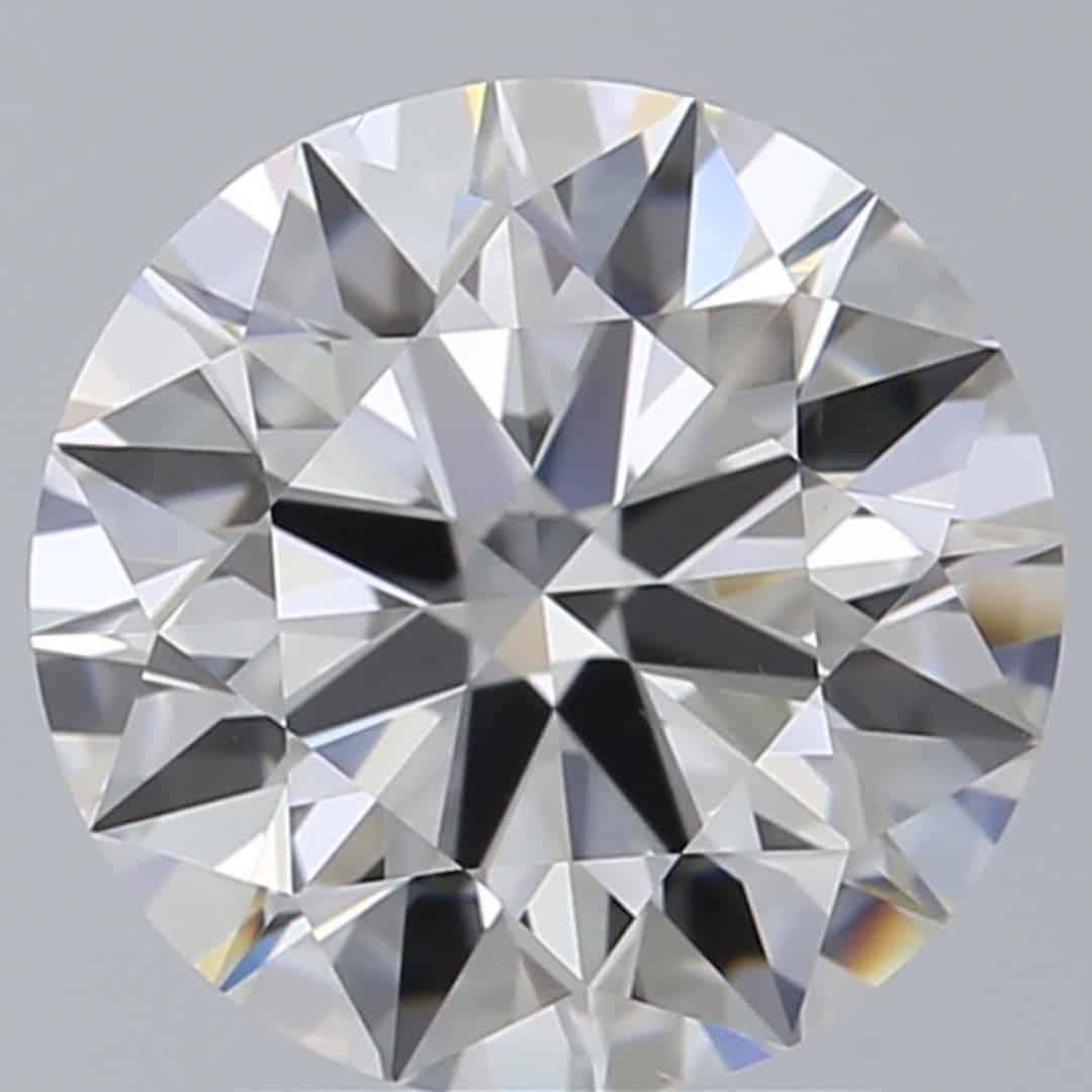 Ritani Diamonds Review GIA Excellent Cut.