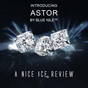 Astor by Blue Nile Diamond Reviews.
