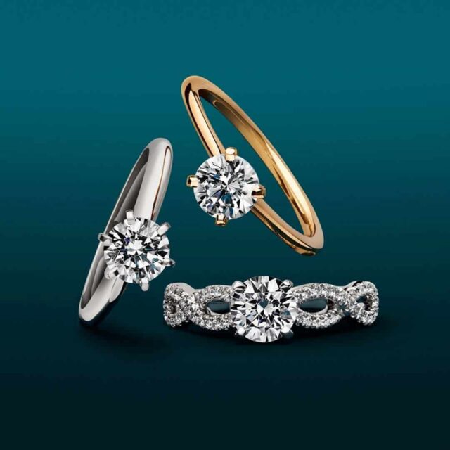 Blue Nile Review Build Your Own Engagement Ring
