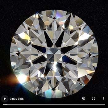High Resolution Video for Brian Gavin Signature Diamond.