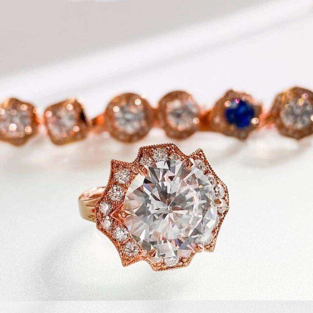 Diamond Buying Tutorial BGD Signature 810