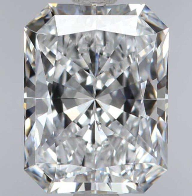 Blue Nile Radiant Cut Diamond Carat Weight