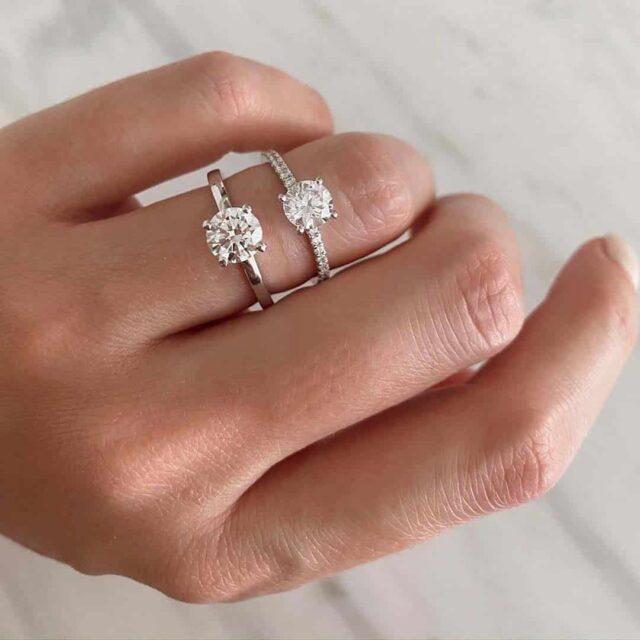 Do You Prefer GIA vs AGS Graded Diamonds?