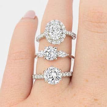 Brilliant Earth Diamonds Perfect Peace of Mind.