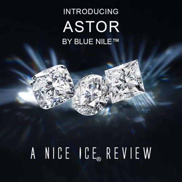 Astor by Blue Nile Diamonds