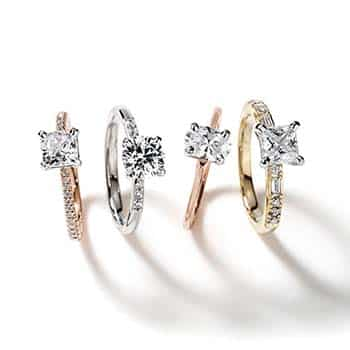 Find the Perfect Diamond Engagement Ring at Blue Nile.