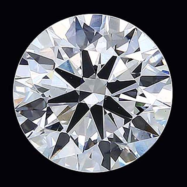 3.18 carat, G-color, VS-2 clarity, Blue Nile GIA Excellent Cut Diamond Review.