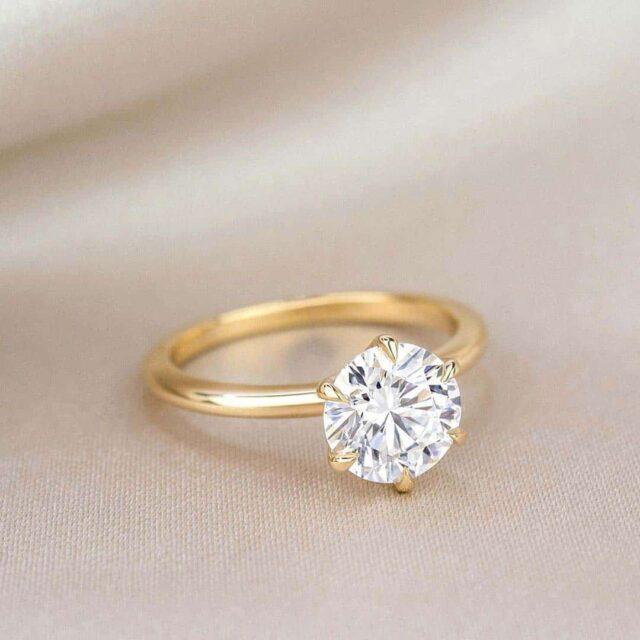 Brilliant Earth Beyond Conflict Free Diamonds