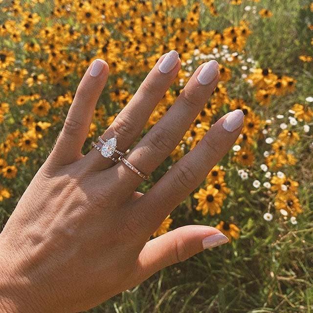 James Allen Engagement Rings SKU 17645R.