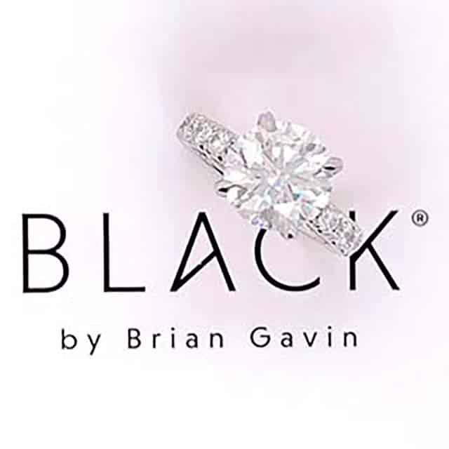 James Allen vs. Black by Brian Gavin Diamonds.