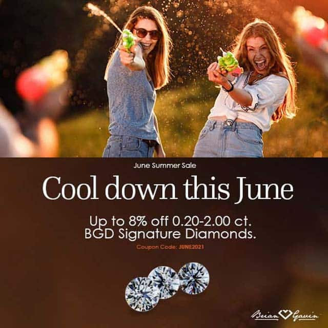 Cool Down In June Brian Gavin Coupon Codes 2021.