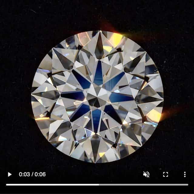 Brian Gavin Signature Diamonds Look Bigger and Sparkle More.
