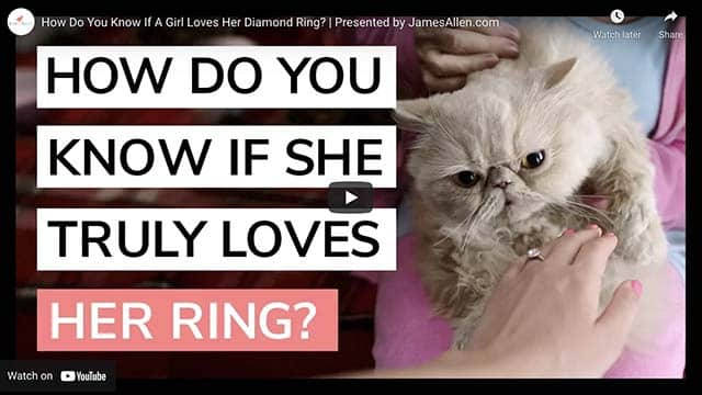 How to Know If She Truly Loves Her Ring | YouTube Video.